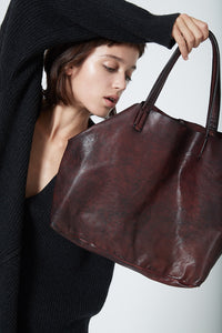 Numero 10 Belen Shopper Bag