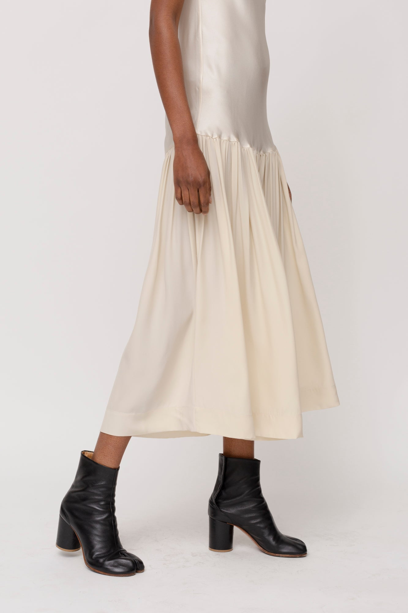 KES Single Tiered Dress