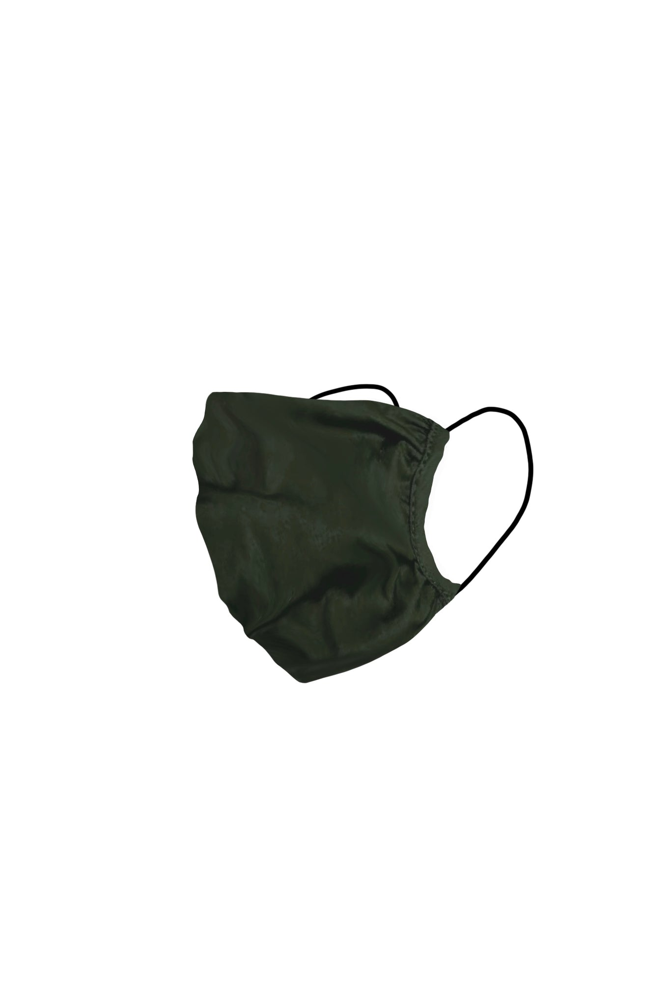 KES Peace Face Covering - Military Cotton (2 in 1 Pack)