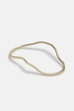 Bing Bang Aalto Outline Bangle