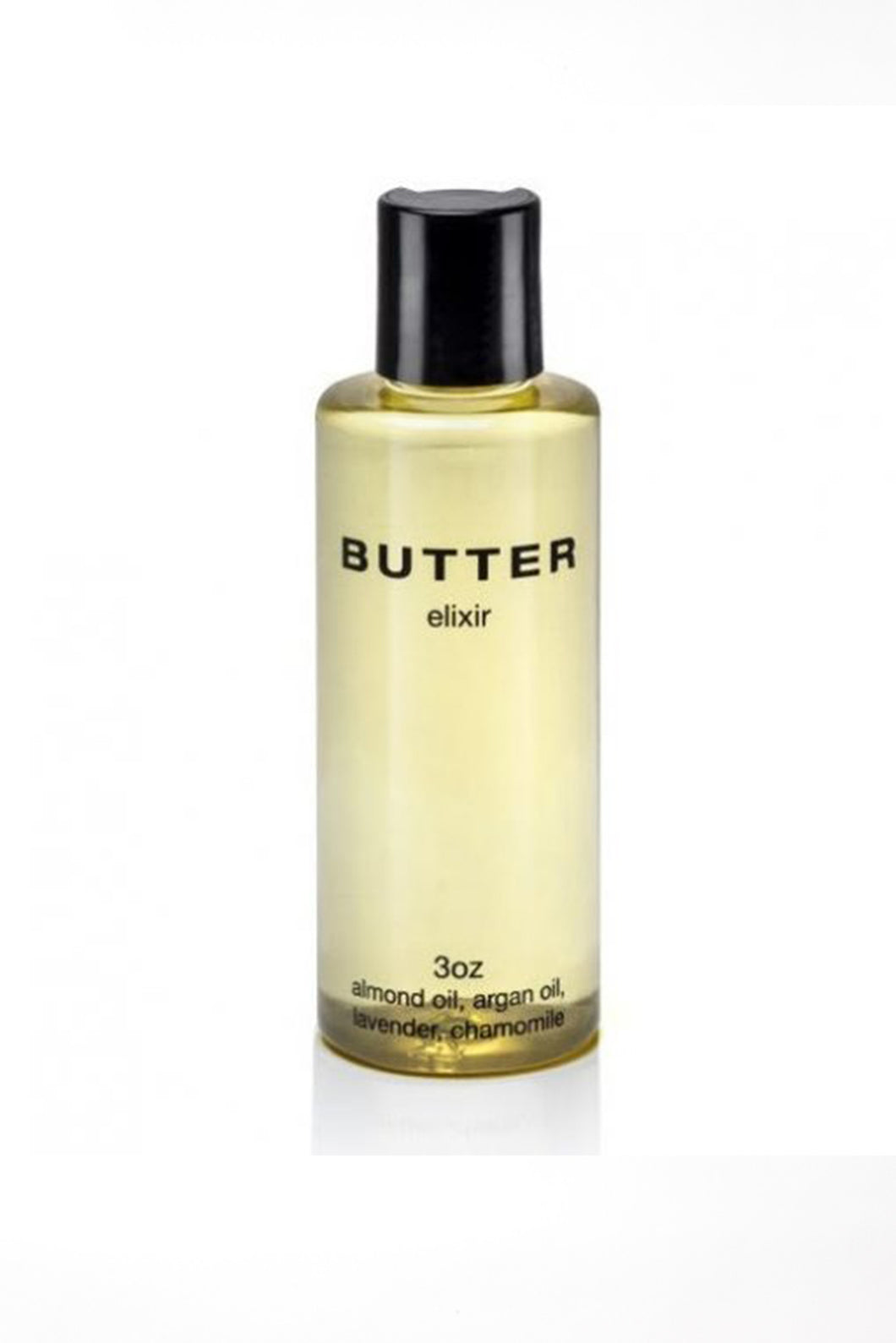 BUTTERelixir Body + Hair Oil 3 oz