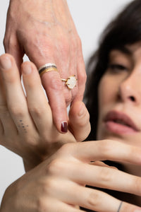5 Octobre Michelle Ring