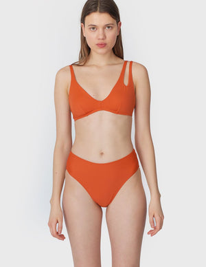 Araks Ulla Bikini Bottom Terra (Sustainable Col.)