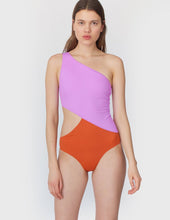 Araks Elmar One Piece Fresia & Terra (Sustainable Col.)