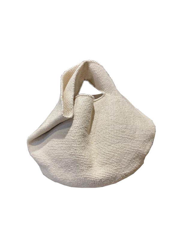 Lauren Manoogian Bowl Bag - Cotton