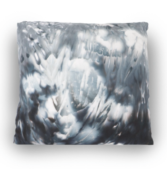 Saint Atma Icicle Pillow