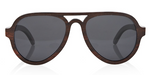 Finlay & Co Jenson Ebony Sunglasses