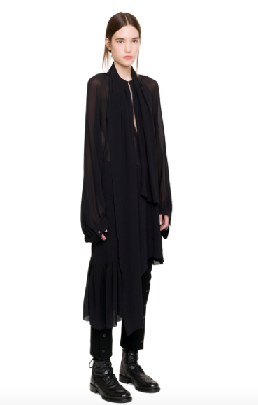 Ann Demeulemeester Mclottie Dress