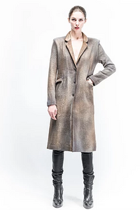 Avant Toi Cappotto Coat