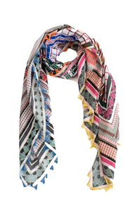 Faliero Sarti April Scarf
