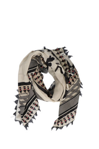 Faliero Sarti Happy Scarf