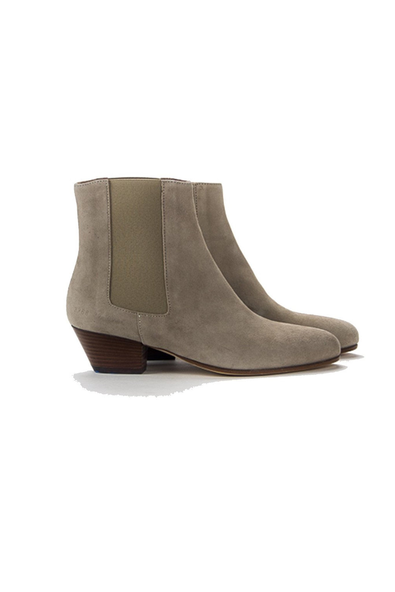 Common Projects Heeled Chelsea Boot