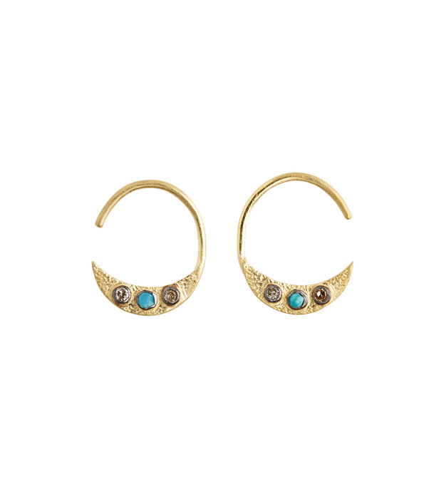 5 octobre JESSIE Earrings