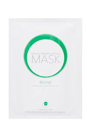 MM Skincare Duo Package + GIFT: Black Cotton Face Mask