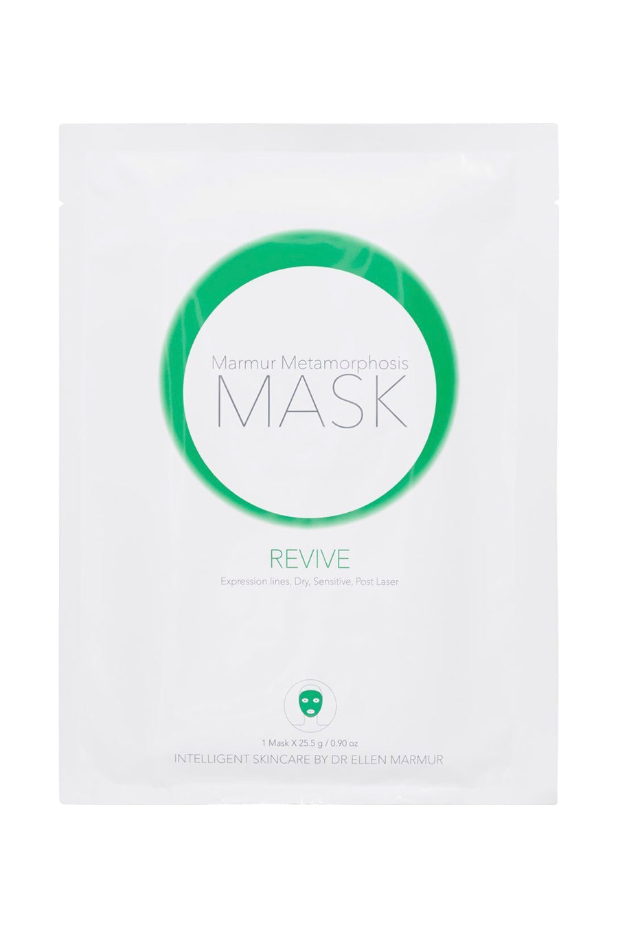 MM Skincare Revive Face Masks