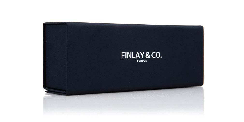 Finlay & Co Bowery Sun Sunglasses