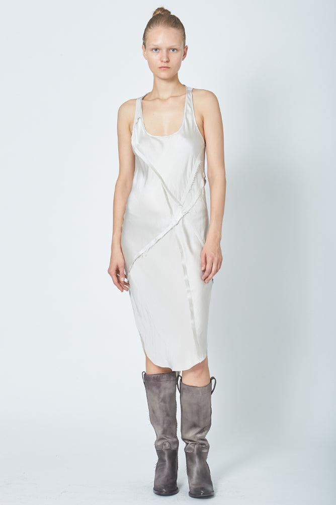 KES Recycled Tank Dress