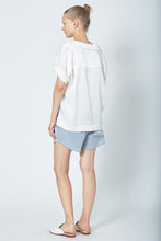 Relaxed Elastic Shorts