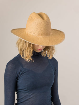 Brookes Boswell Savoy Hat