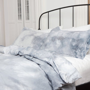 Saint Atma Watercolor Duvet Set