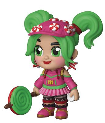 Funko 5 Star Fortnite Zoey Vinyl Figure