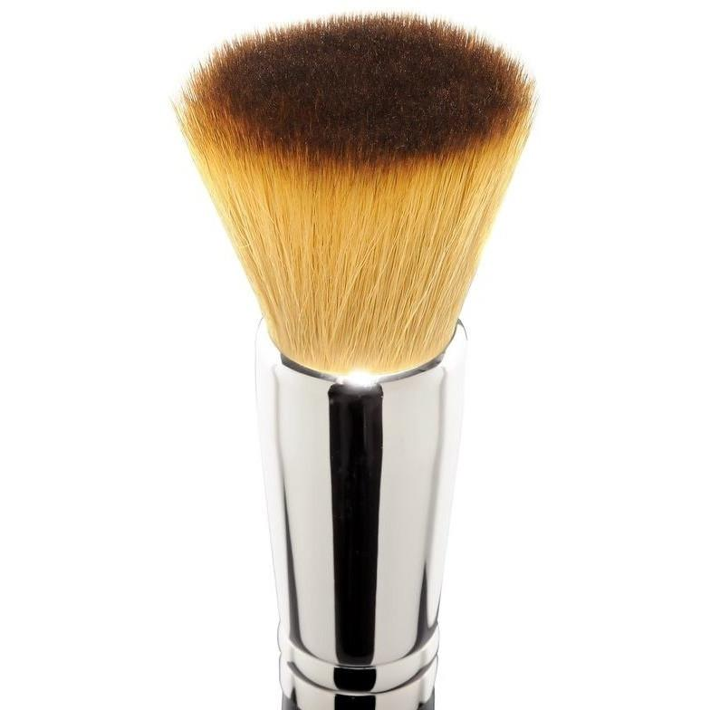 Flat Makeup Powder Brush