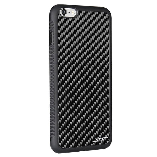 iPhone 6 PLUS Carbon Fiber Phone Case