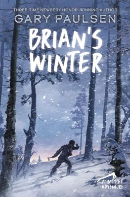 Brian's Winter (Hatchet Adventure)