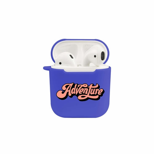 Airpod Protective Case - Adventure