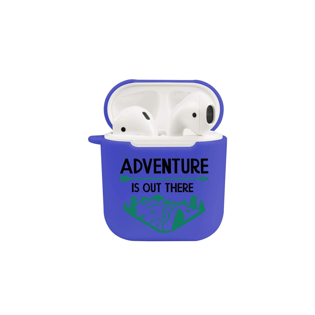 Apple Airpod Protective Case - Adventure Is Out There