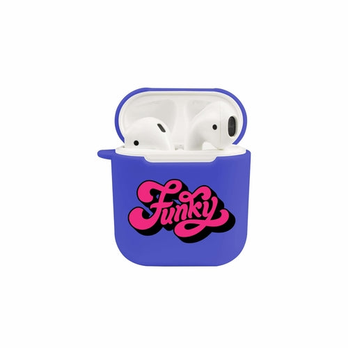 Airpod Case - Funky