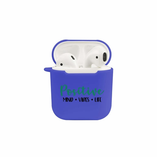 Airpod Protective Case - Positivity