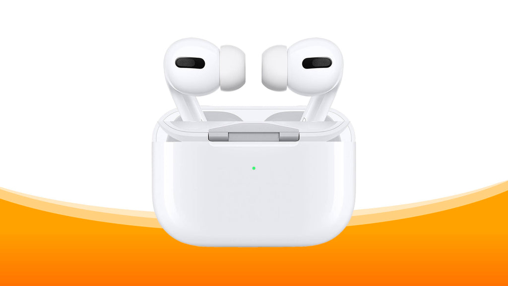 Apple AirPods Pro with Wireless Charging Case – The Shop