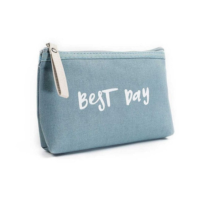 Best Day Cosmetic Bag