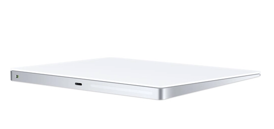 Apple Magic Trackpad 2 (Silver)