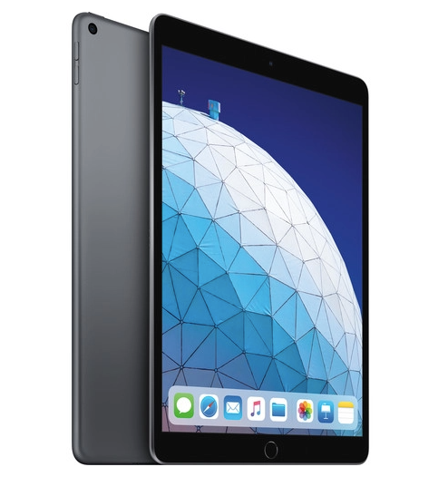 "Apple 10.5"" iPad Air (Early 2019, 64GB, Wi-Fi Only)"