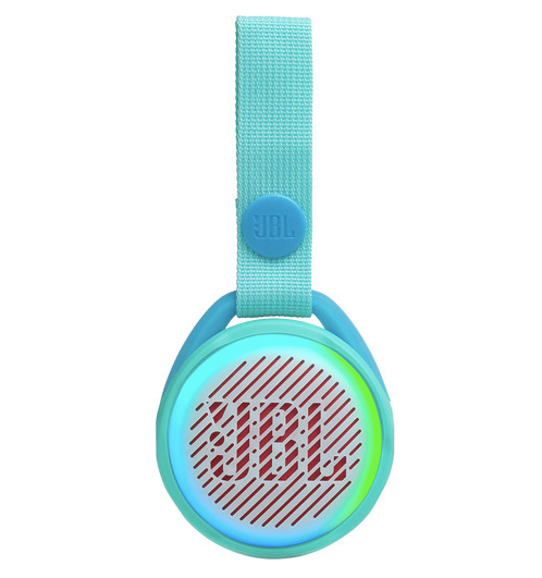 JBL JR POP Kids Portable Bluetooth Speaker
