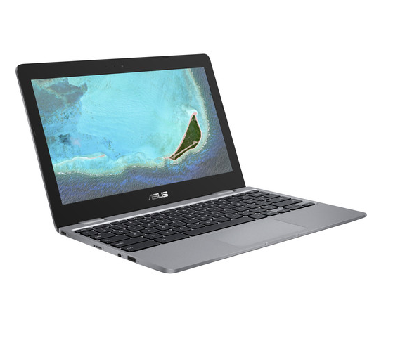 "ASUS 11.6"" 32GB Chromebook"