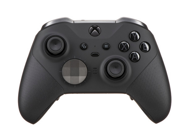 Microsoft Xbox One Elite Series 2 Wireless Controller