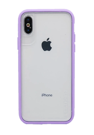 Purple Phone Case Serie- iPhone XR
