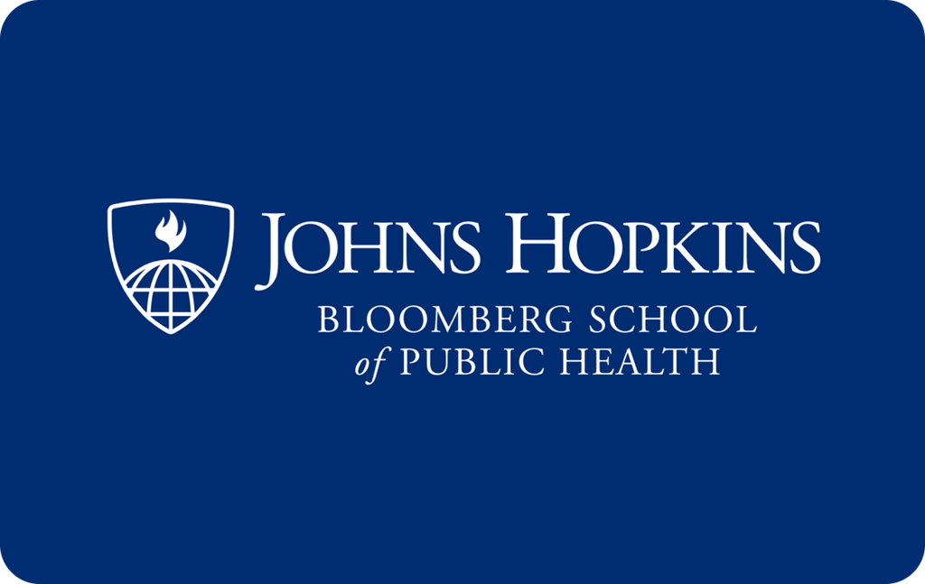 Donate to Johns Hopkins Bloomberg School of Public Health
