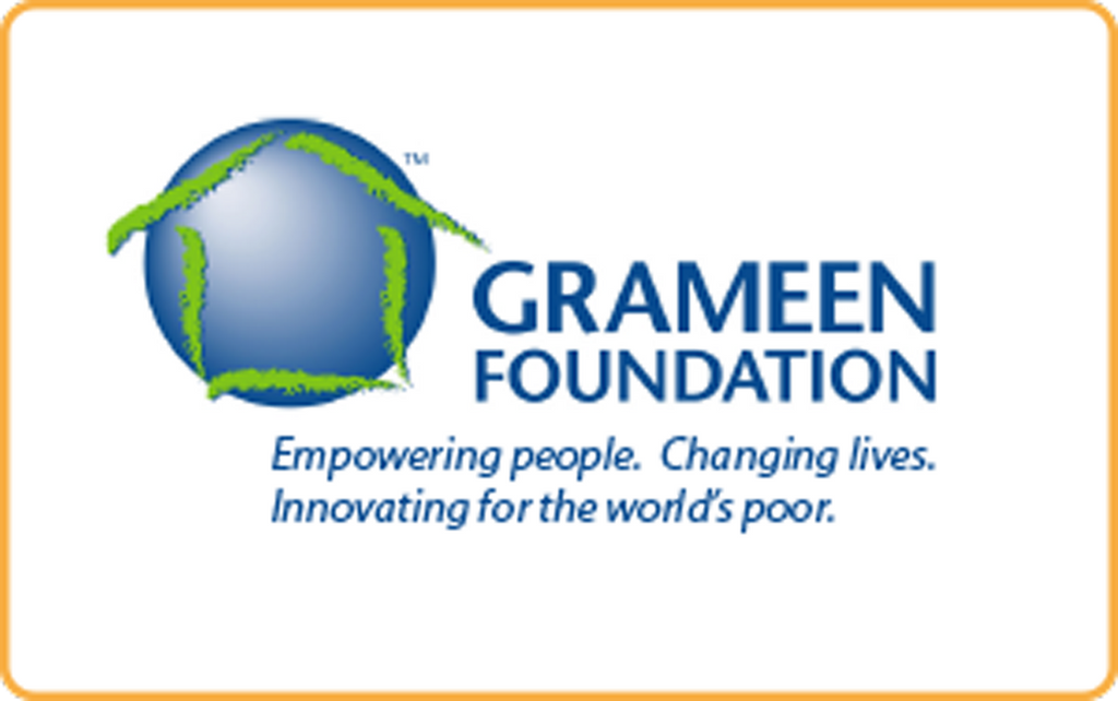 Donate to Grameen Foundation