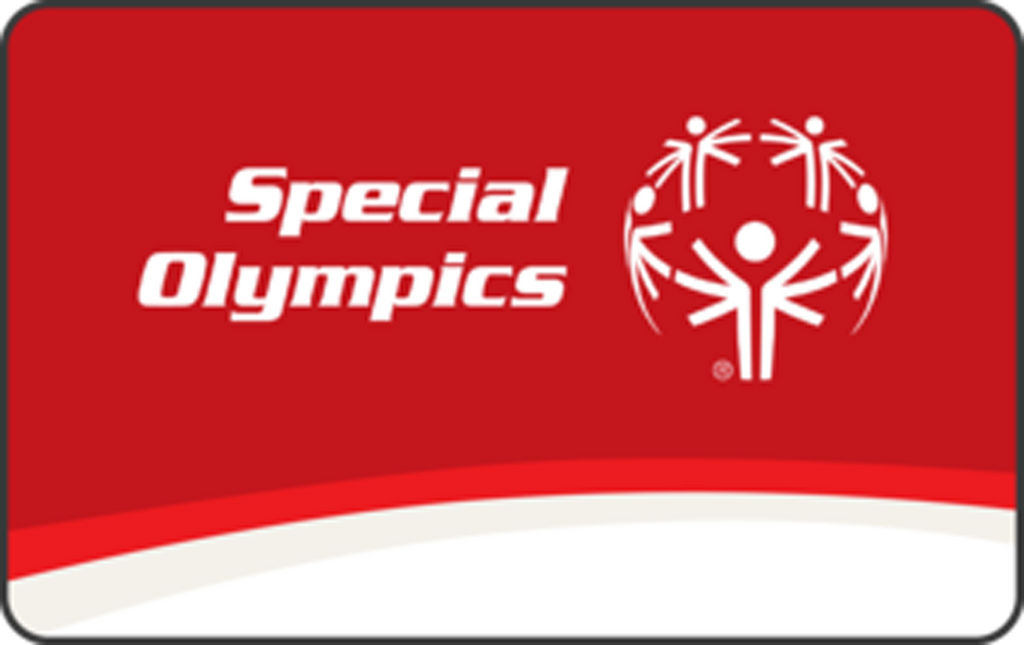 Donate to Special Olympics