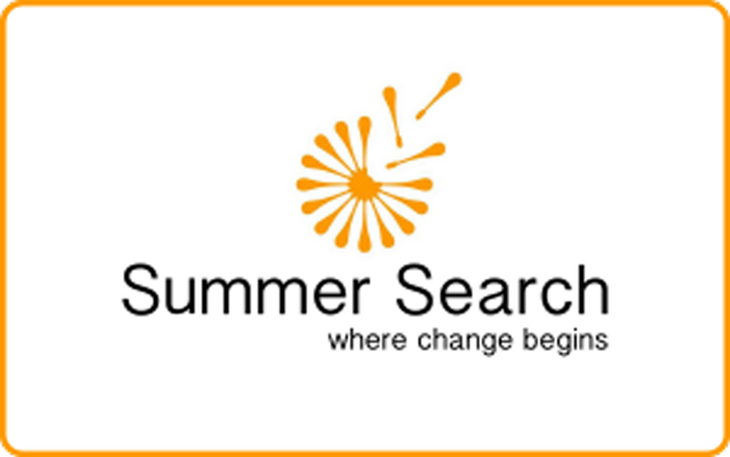 Donate to Summer Search