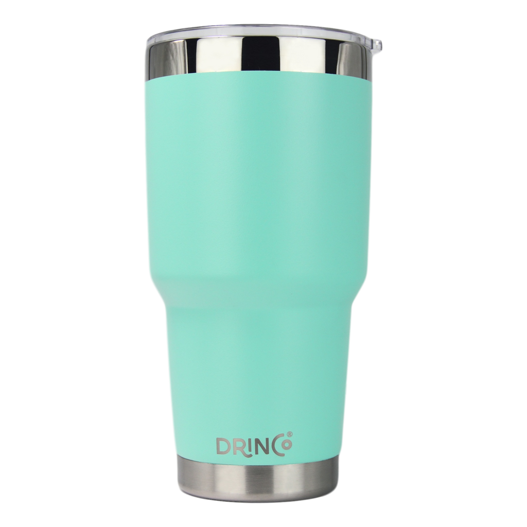 DRINCO® 30oz Insulated Tumbler-Teal