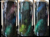 Galaxy Tumbler - Kit/Tutorial - PICK UP ONLY