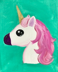 Unicorn - Tutorial Only