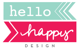 Hello Happy Design