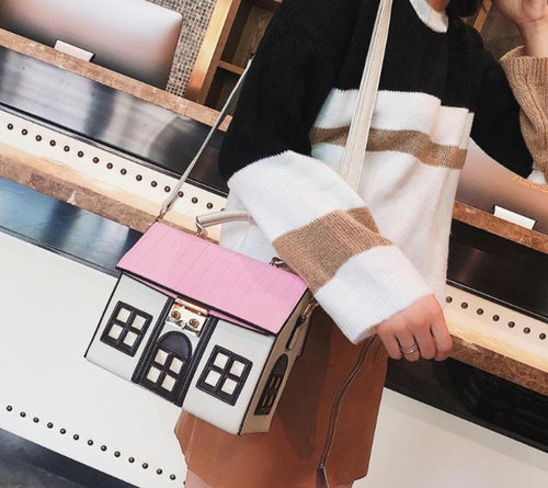 Doll House Purse