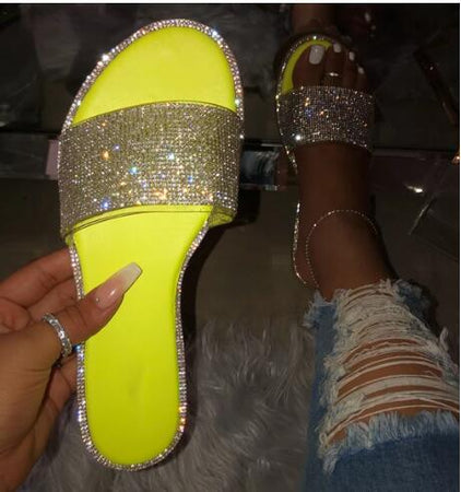 Shine Bright - Slides